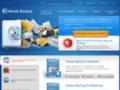 Handy backup : un logiciel de récupération du système par lecteur